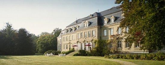 Romantik Hotel Schloss Gaussig