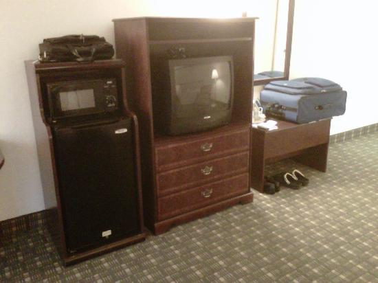 Hampton Inn Richfield: Amenities