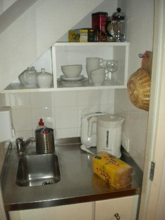 Smallest Kitchen In The World Picture Of Bed And Breakfast Petra