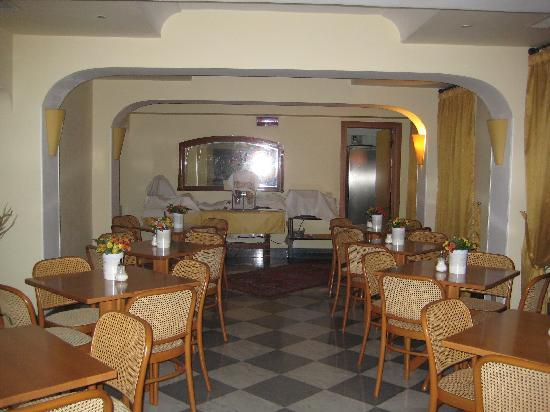Hotel Novecento : Breakfast Room