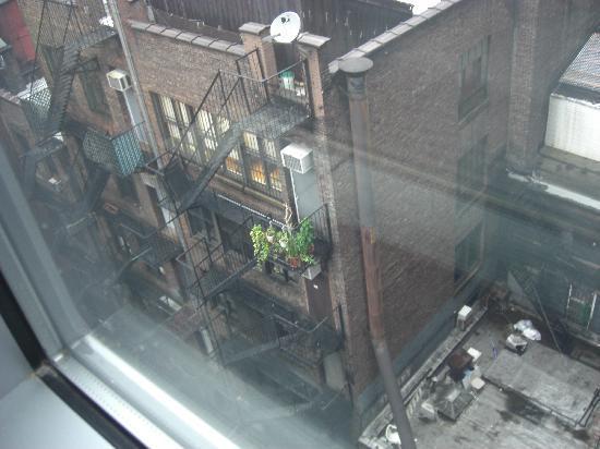 Fairfield Inn & Suites New York Manhattan/Fifth Avenue: See? So New York!