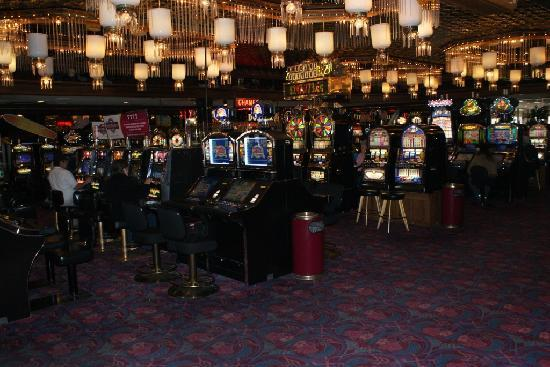 Winnemucca, NV: Nice casino