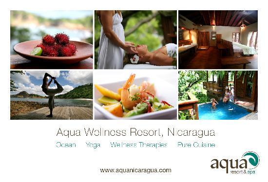 Aqua Wellness Resort: Reawaken your soul