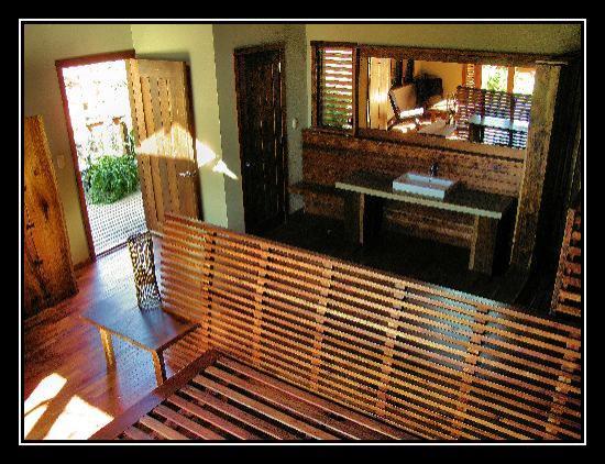 Aqua Wellness Resort: Villa Interior