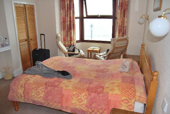 Yr Hafod Guest House: Room 6