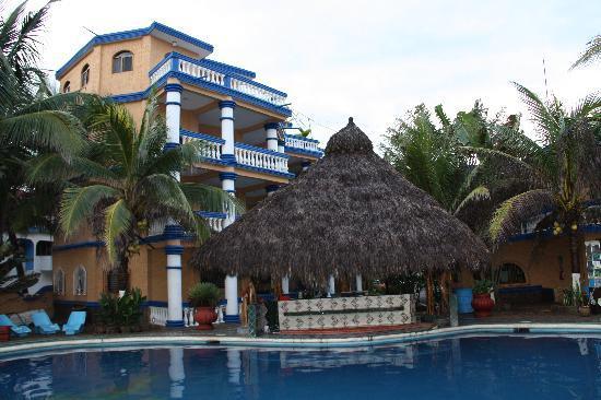 Bungalows Laguna Del Tule: Hotel Laguna Del Tule