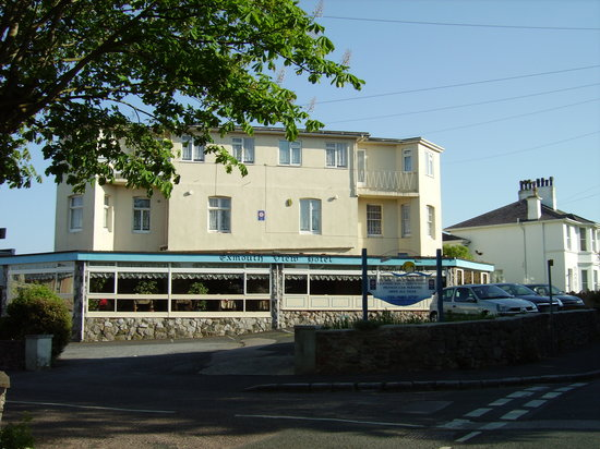 Exmouth View Hotel