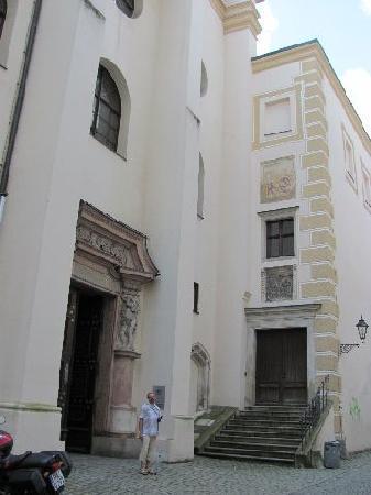 Alte Bischöfliche Residenz: 6