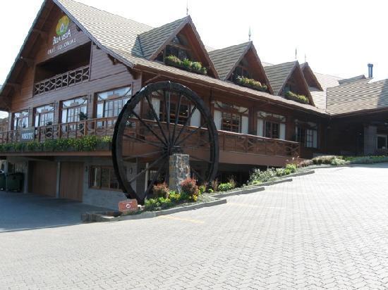 Gramado, RS: Bela Vista Cafe Colonial