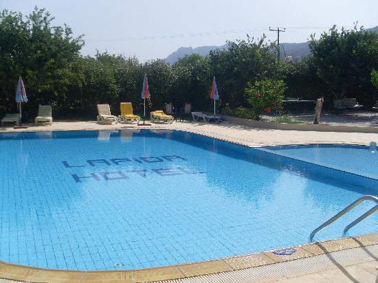 Lapida Hotel: Fabulous pool