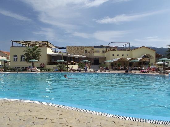 Almyros Natura Hotel - CYPROTEL: Hotel