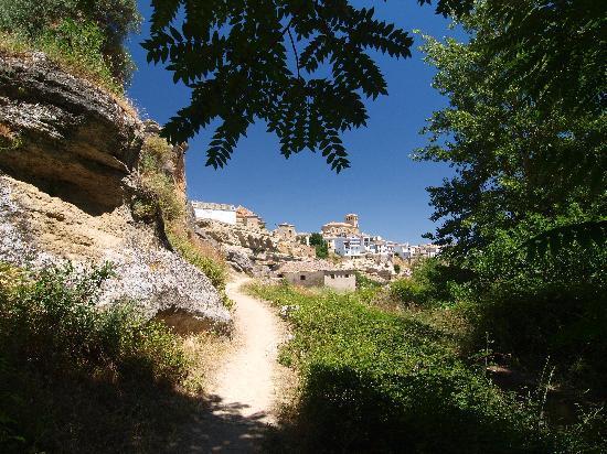 Hotel La Seguiriya : Alhama de Granada