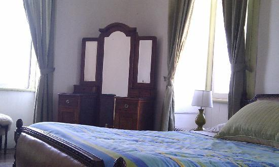 Rosa Nautica Bed and Breakfast: room view