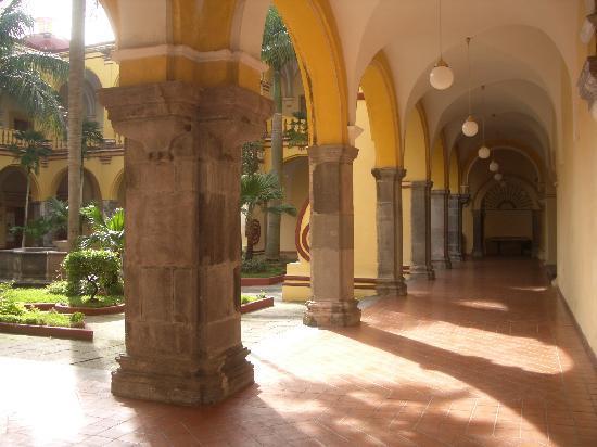 Orizaba, Meksyk: Museo De Arte Del Estado de Veracruz