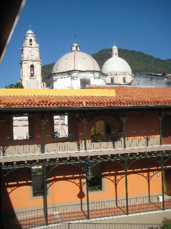 Orizaba, Meksika: Plaza del Bicentenario y San Jose