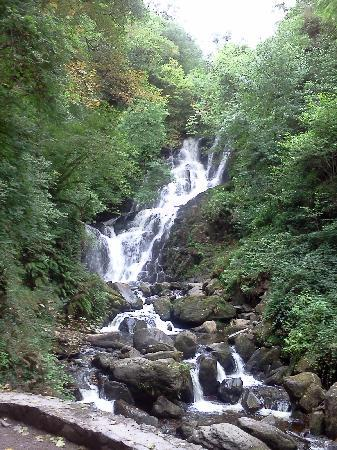 Torc Waterfall : The TORC