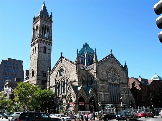 Best Church In Boston Review Of Old South Church Boston