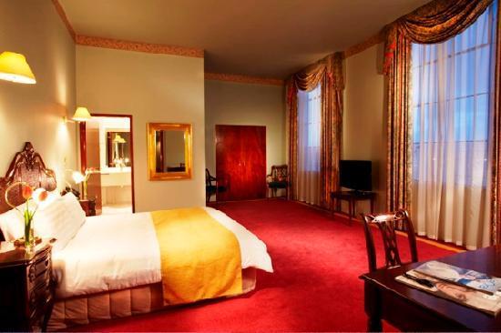 VR Hamilton Hotel: Deluxe