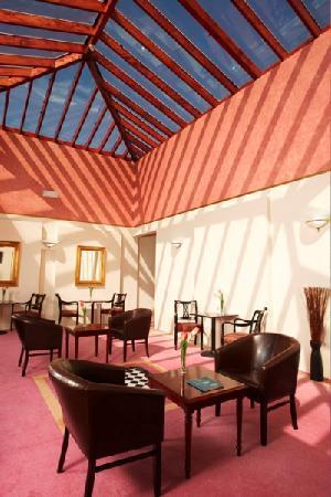 VR Hamilton Hotel: Executive Club Floor