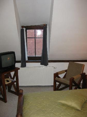 Hotel Sighisoara: room 3