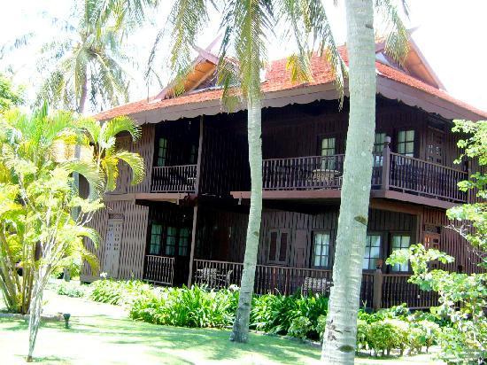 Langkawi, Malaysia: Beach Front Villa