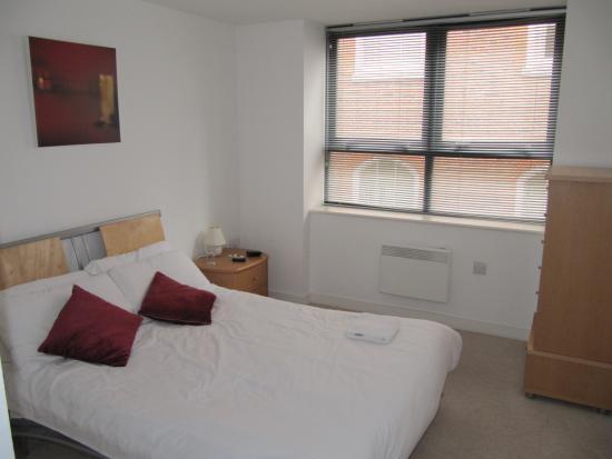 Photo of MiNC Apartments - Lombard Lane London