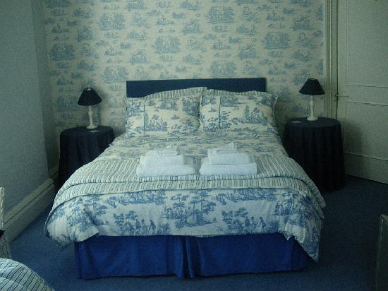 Tan Dinas Country House: bedroom at Tan Dinas
