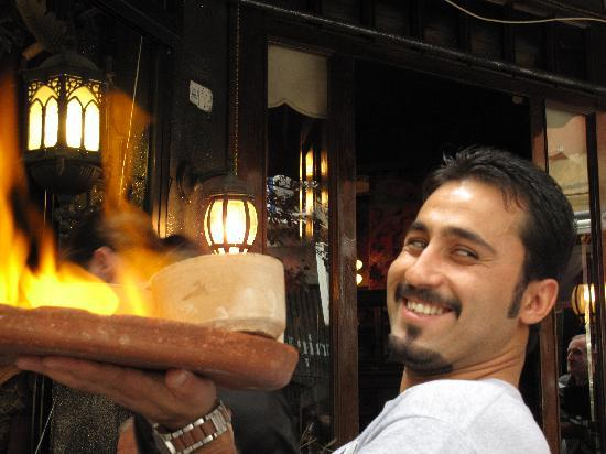 Sirevi Restaurant & Bistro: authentieke gerechten