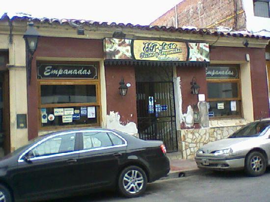 Casa de comida tipica picture of salta province of for Casa moderna restaurante salta