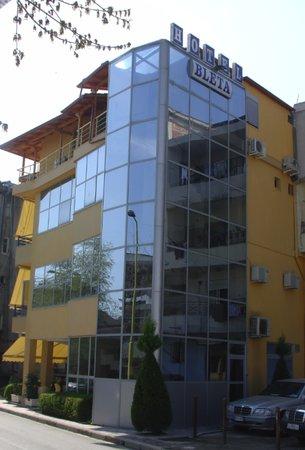 Hotel Bleta