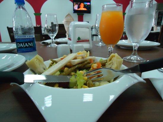 Sevilla Suites Apart-Hotel: Amasing Panama!