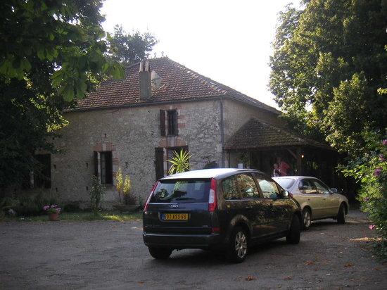 Tarn-et-Garonne, France : 外観