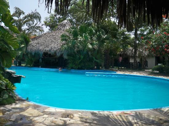 Plaza Real Resort: hotel