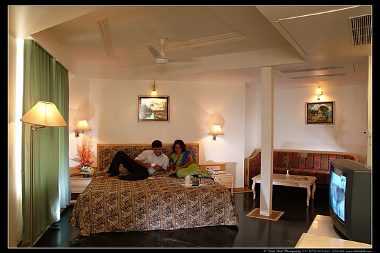 Photo of Comfort Inn President Ahmedabad