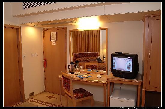 Comfort Inn President: Rooms