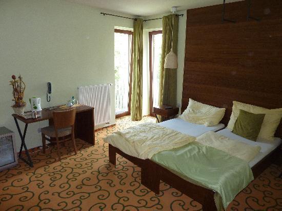 Hotel Sharingham