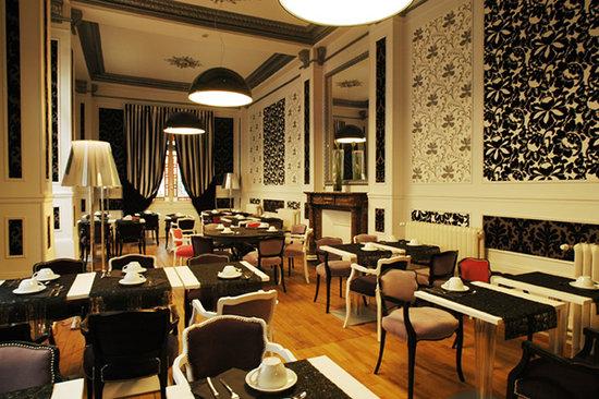 De Paris Hotel Besancon
