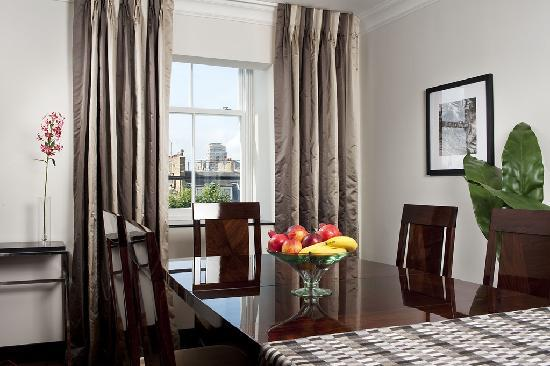 130 Queen's Gate: Penthouse pic 2