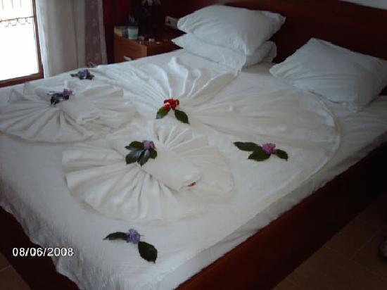 Ozturk Hotel Hisaronu: rooms