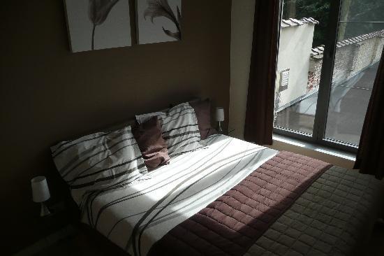 ApartGent Business & Travel Apartments: Chambre