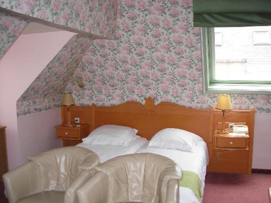 Bryghia Hotel: Hôtel Bryghia