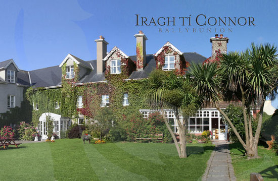 Ballybunion, Irlandia: Kilcooly's Country House