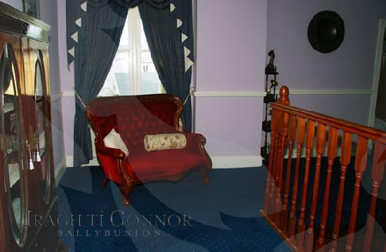 Kilcooly's Country House Hotel: Our Rooms