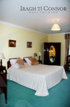 Kilcooly's Country House: Our Rooms