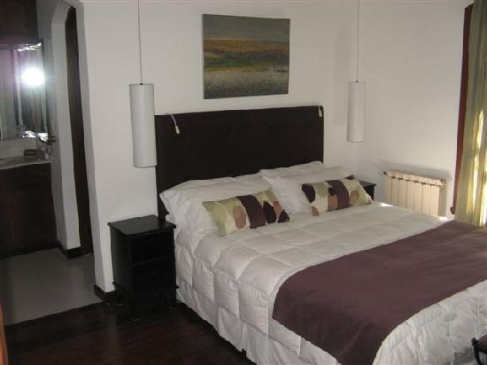 habitacion sin remodelar picture of hosteria de la