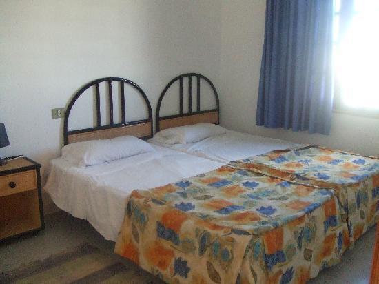 Molino de Guatiza Apartments