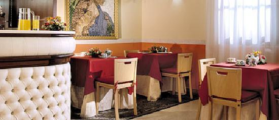 Albergo Residence Roma: Bar