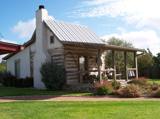 Fredericksburg Tx Hotels Bed And Breakfast