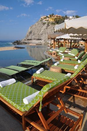 The Resort at Pedregal: Pool view