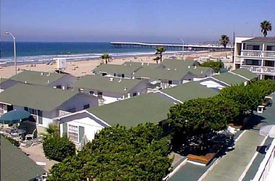 the beach cottages updated 2018 prices motel reviews san diego rh tripadvisor com vacation cottages in san diego vacation cottages in san diego